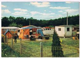 Bouwel - Lunapark ''De Heide'' - Grobbendonk
