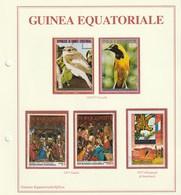 GUINEA EQUATORIALE - Guinea Equatoriale
