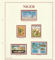 NIGER - Niger (1960-...)