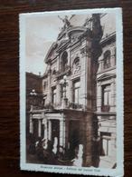 Argentine. Buenos Aires . Jockey Club - Argentina