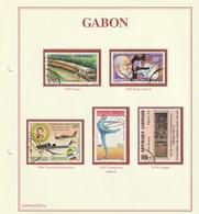 GABON - Gabon