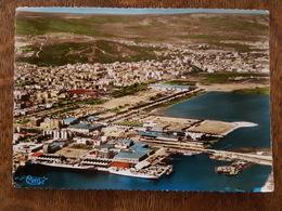 Tunis - Vue Aérienne - DA - Tunisie