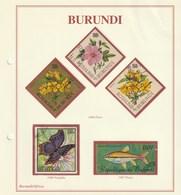 BURUNDI - Burundi