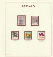 TAIWAN - Taiwán (Formosa)
