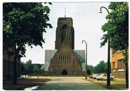 Eisden - Sint Barbera-Kerk - Maasmechelen