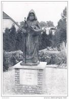 Gemeente Essene - Affligem - Beeld Van Sint-Antonius - Affligem