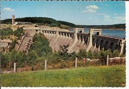 Eupen - Barrage De La Vesdre - Afdamming Van De Vesdre - Eupen