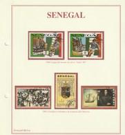 SENEGAL - Senegal (1960-...)