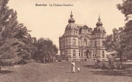 Basècles, Le Château Dauderni (pk47949) - Beloeil