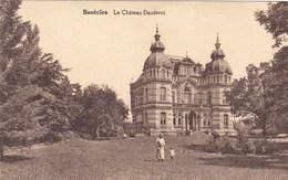 Basècles, Le Château Dauderni (pk47950) - Beloeil