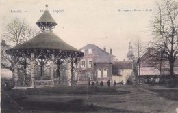 Hasselt, Place Léopold (pk47951) - Hasselt