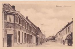 Balegem, Statiestraat (pk47952) - Oosterzele