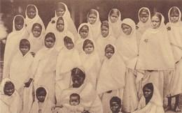 De Ursulinen Van Thildonck, Tildonk, In De Missie Van Bengalen, Indië (pk47954) - Haacht
