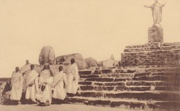 De Ursulinen Van Thildonck, Tildonk, In De Missie Van Bengalen, Indië (pk47955) - Haacht