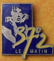 DD 327.....  37°2  LE  MATIN - Films