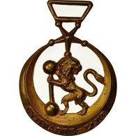 Algeria, Médaille, Gymnaste-Club D'Alger, SUP+, Bronze - Other