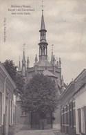 Melsele Waas, Kapel Van Gaverland Met Oude Linde (pk47965) - Beveren-Waas
