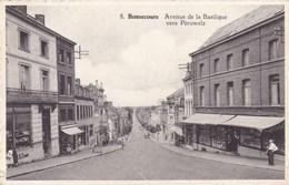 Bonsecours, Avenue De La Basilique Vers Peruwelz (pk47967) - Péruwelz