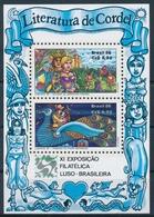 Brasilien - Block 71 Serie Einwandfrei Postfrisch/** Mit Originalgummi Ohne Falz Oder Falzspur - Blocs-feuillets