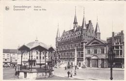 Geraardsbergen, Stadhuis (pk47971) - Geraardsbergen