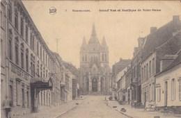 Bonsecours Grand Rue Et Basilique De Notre Dame (pk47976) - Péruwelz