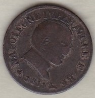 Napoleone Napoléon I . 10 Soldi 1811 M. Satirique. Satirical Satirico - Temporary Coins