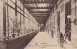 Zaventem, Saventhem, Pensionnat Des Religieuses Ursulines, La Galerie (pk47982) - Zaventem