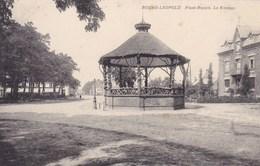 Leopoldsburg, Place Royale, Le Kiosque (pk47987) - Leopoldsburg