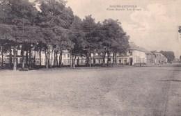 Leopoldsburg, Place Royale, Les Hôtels (pk47988) - Leopoldsburg