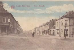 Leopoldsburg, Rue Royale (pk47990) - Leopoldsburg