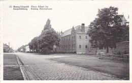 Leopoldsburg, Koning Albertplaats (pk47992) - Leopoldsburg