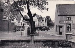 St Genesius Rode, Oude Kapel En Lindeboom (pk47995) - St-Genesius-Rode
