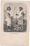 Somali Warriors - Somalia