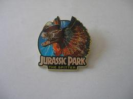 JURASSIC PARK THE SPITTER - Films