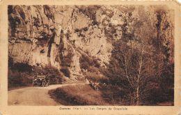Correns - Les Gorges De Bagarède - Frankrijk