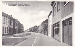 Leopoldsburg, Antwerpse Steenweg (pk49000) - Leopoldsburg