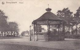 Leopoldsburg, Kiosque (pk49001) - Leopoldsburg