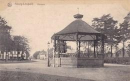 Leopoldsburg, Kiosque (pk49002) - Leopoldsburg