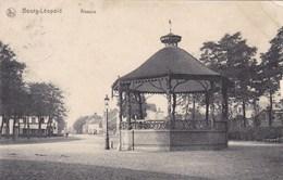 Leopoldsburg, Kiosque (pk49003) - Leopoldsburg