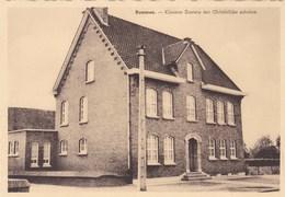 Rummen, Klooster Zusters Der Christelijke Scholen (pk49004) - Geetbets