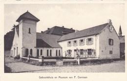 Geboortehuis En Museum Van Pater Damiaan, Tremelo (pk49009) - Tremelo