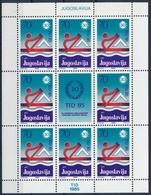 2113 Serie Einwandfrei Postfrisch/** Mit Originalgummi Ohne Falz Oder Falzspur - Blocs-feuillets