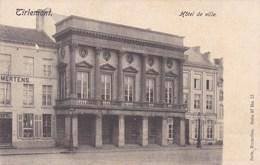 Tienen, Tirlemont, Hotel De Ville (pk49010) - Tienen