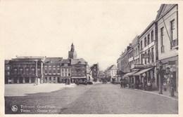 Tienen, Tirlemont, Grote Markt (pk49012) - Tienen