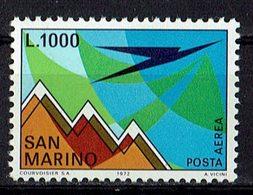 San Marino 1972 // Mi. 1016 ** (024..534) - Ungebraucht
