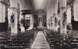 Malderen, Binnenzicht Kerk (pk49023) - Londerzeel