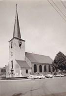 Malderen, Oude Foto, Kerk (pk49030) - Londerzeel
