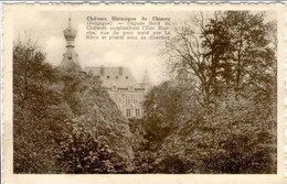 Château Historique De CHIMAY - Façade Nord - Edition : G. Hubert-Macq, Chimay - Chimay