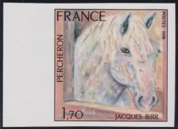 France  .   Yvert  .     1982a   .    Non-dentelé      .    **     .    Neuf  SANS   Charniere - Francia