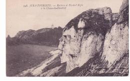 Chaux Du Dombief - Rochers Et Pic De L ' Aigle - Sonstige Gemeinden